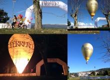 Noleggio mongolfiere personalizzate per eventi
